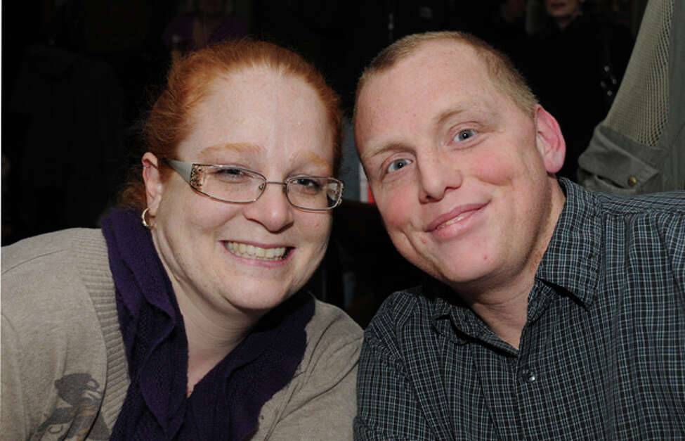 Were you Seen at the inaugural meeting of the League of Extraordinary Red Heads at Bootleggers in Troy on Wednesday, Jan 30,2013?