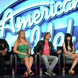 Judges Randy Jackson, Mariah Carey, Keith Urban and Nicki Minaj loved many of the singers at the S.A. auditions Wednesday night on Fox.