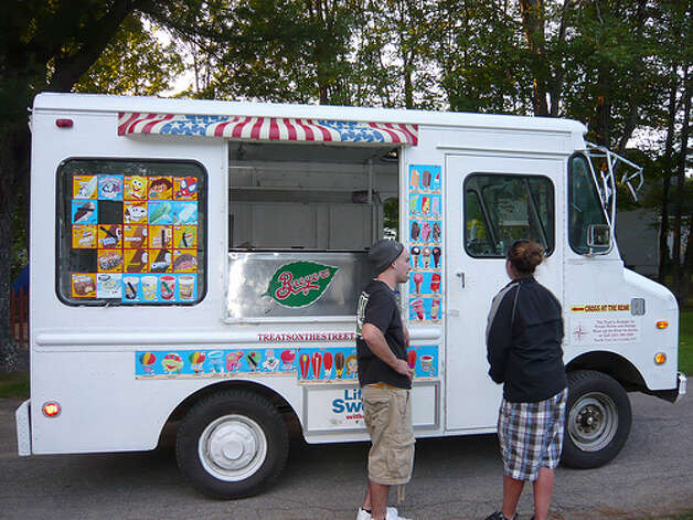 No ice cream for you: In Indianola, Iowa, the ice cream man is banned from roaming the streets. (Photo: Mytvdinner, flickr)