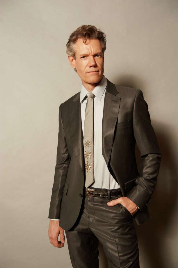 Country star Randy Travis is celebrating the 25th anniversary of his first recordings. His recent arrests don't appear to be having much of an effect on concert attendance. Photo: Courtesy Webster & Associates / San Antonio Express-News
