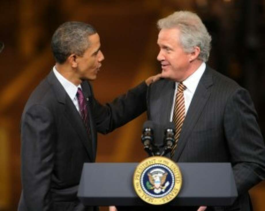 25. Jeffrey Immelt,chief executive officer of General Electric