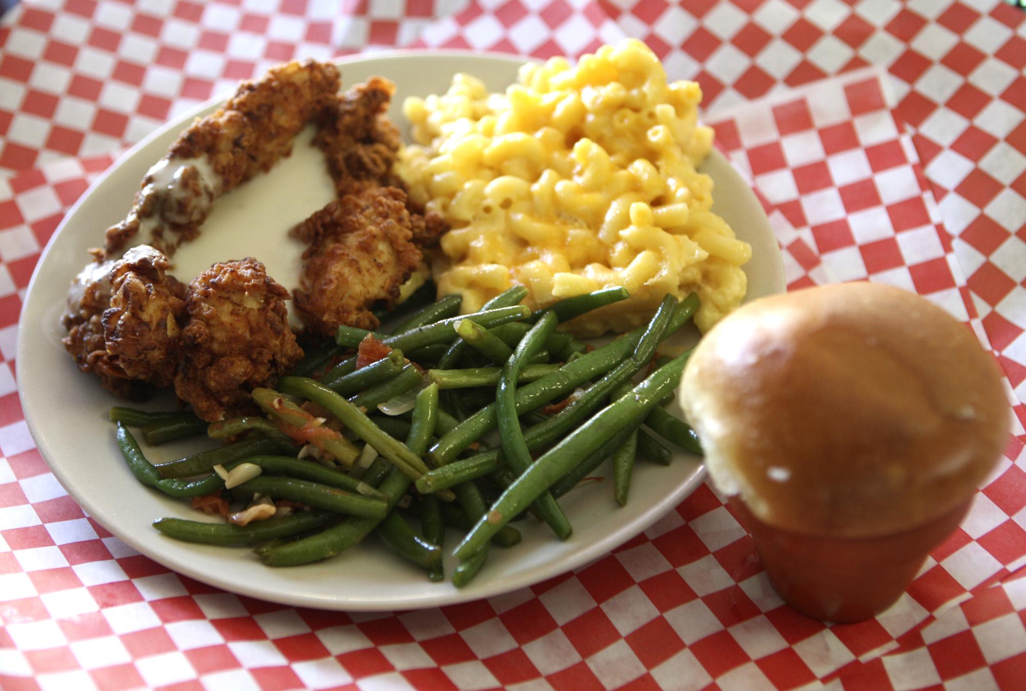 Great Cheap Eats In San Antonio San Antonio Express News