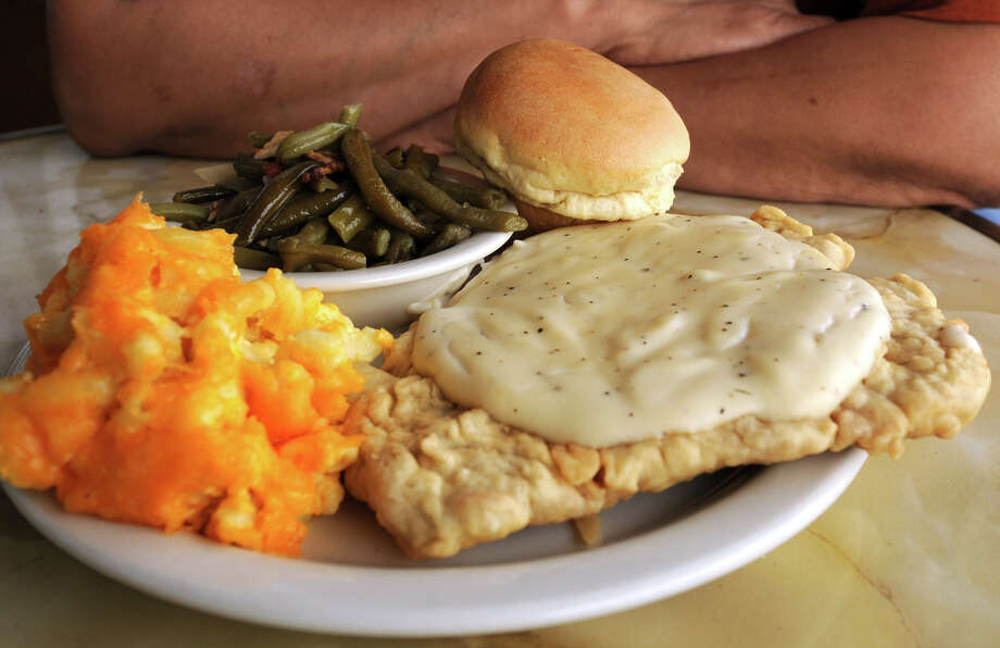 Just a short drive from Pat Booker Road ... 