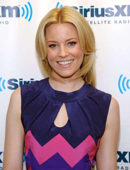 Elizabeth Banks in 2012.