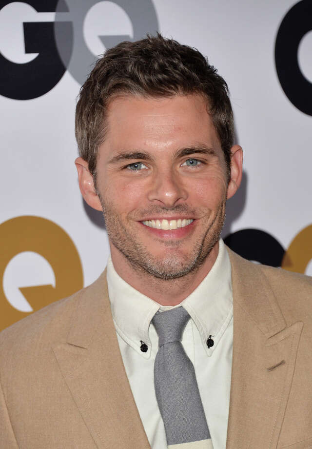 James Marsden in 2012.  Photo: Alberto E. Rodriguez, Getty Images / 2012 Getty Images