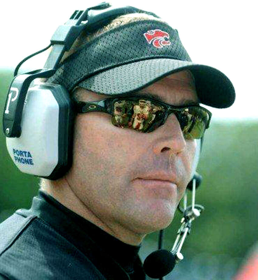 Former MasukHigh coach John Murphy has been hired to coach New Milford High School football and girls' lacrosse, and to serve as a paraeducator at Schaghticoke Midddle School. January 30, 2013  Spectrum file photo Photo: Contributed Photo