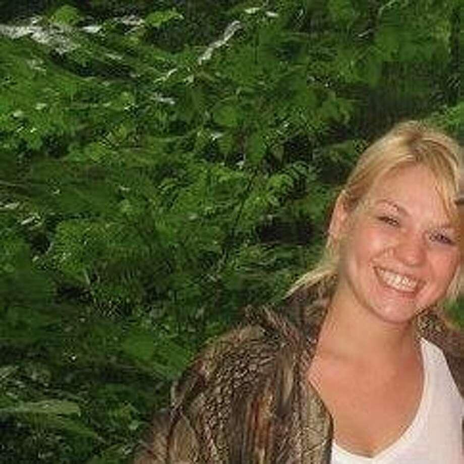 Megan Cunningham (Facebook photo)