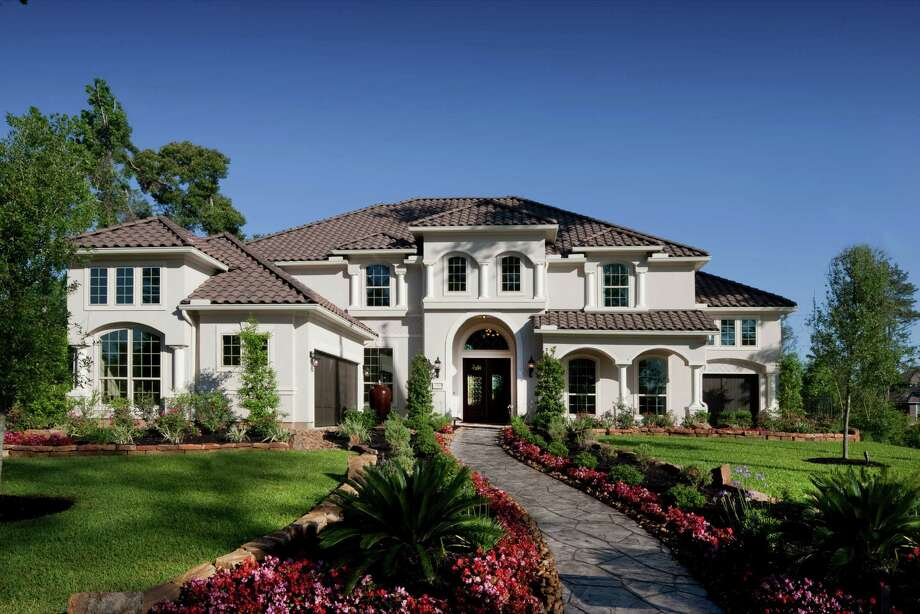 The signature luxury home collection will be offered in Cinco Ranch in Katy and Sienna Plantation in Missouri City.