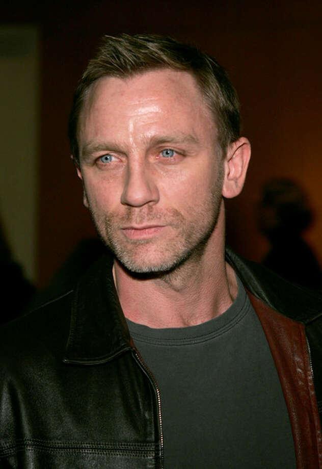 Craig in 2005.