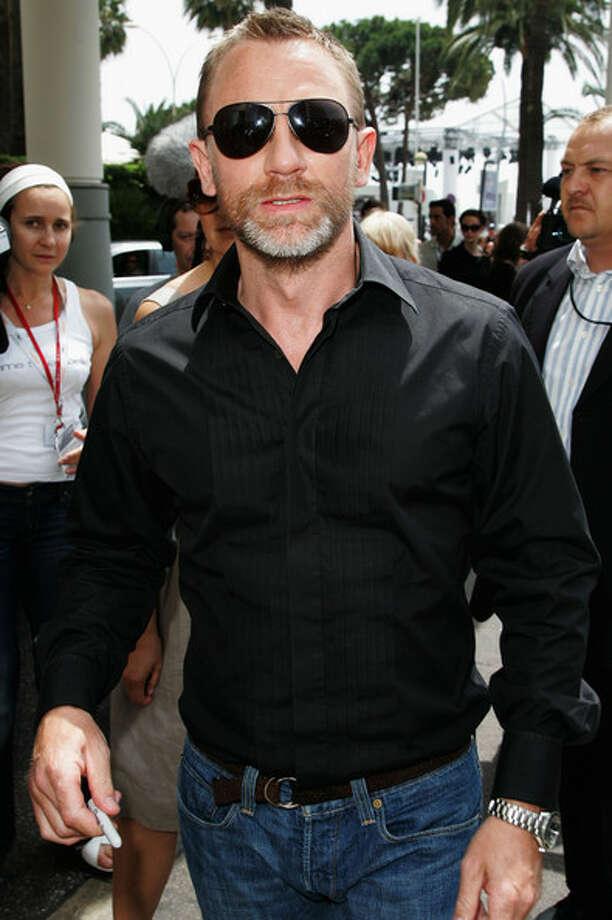 Craig in 2007