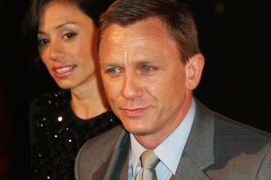 Craig in 2009