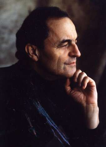 Conductor Charles Dutoit Photo: Courtesy SF Symphony