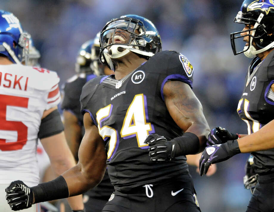 Baltimore Ravens linebacker Adrian HamiltonHamilton was born and raised in Dallas and attended Prairie View A&M. Photo: Gene Sweeney Jr., McClatchy-Tribune News Service / Baltimore Sun