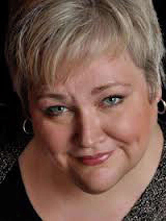 """Catch """"All American Song"""" with mezzo-soprano Stephanie Blythe Friday at Fairfield University's Quick Center. Photo: Contributed Photo / Fairfield Citizen"""