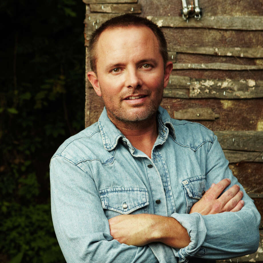 Christian contemporary artist Chris Tomlin released a new CD,  Burning Lights,  in January 2013. Photo: Sparrow Records