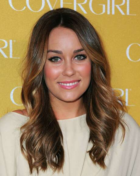 WEST HOLLYWOOD, CA - JANUARY 05:  TV personality Lauren Conrad arrives to Covergirl Cosmetic's 50th Anniversary Party on January 5, 2011 in West Hollywood, California.  (Photo by Alberto E. Rodriguez/Getty Images) Photo: Alberto E. Rodriguez, Staff / Getty Images North America