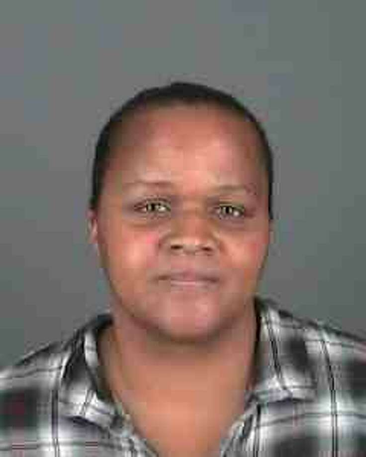 Meikka Norman, 37, of Clifton Park pleaded guilty Thursday, Jan. 31, 2013, to embezzling $66,000 from the non-profit association where she most recently worked, Eastern New York Coalition of Automotive Retailers. (Albany County District Attorney's Office)