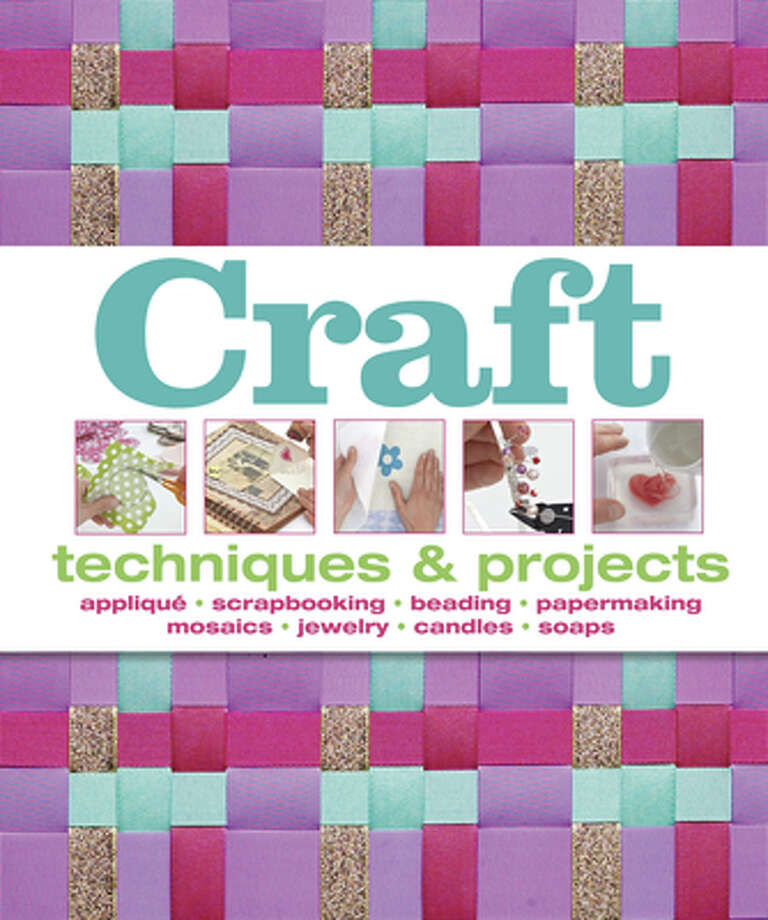 """Craft: Techniques & Projects?"