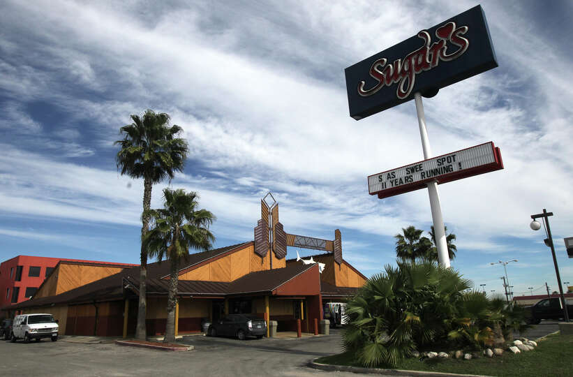 Strip club in san antonio texas