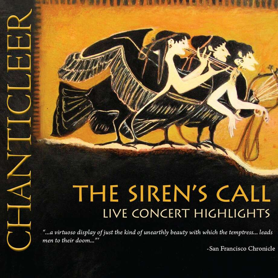 CHANTICLEER's The Siren's Call