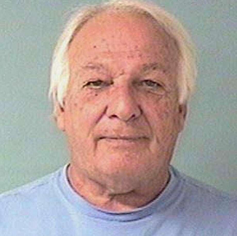 Arthur Douglas Harmon's body was found among some bushes in a Phoenix suburb. Photo: Ho, AFP/Getty Images