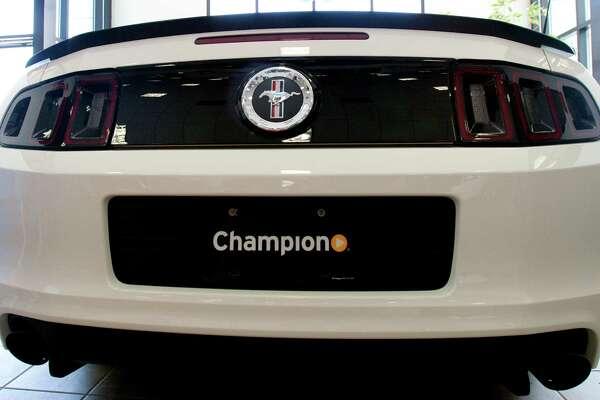 Autonation Nissan Katy >> AutoNation to rebrand most dealers under one name ...