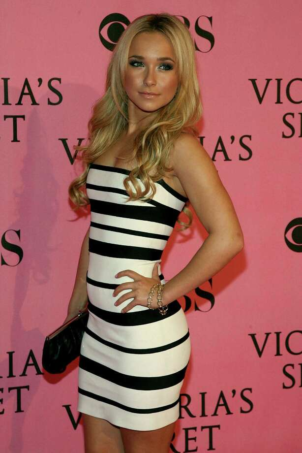 ... arrives at the 2007 Victoria's Secret fashion show in 2007 in Hollywood. Photo: Frazer Harrison, Getty / 2007 Getty Images