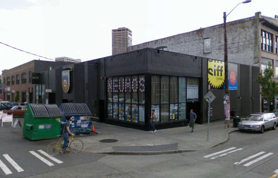 Before this Capitol Hill corner was Neumos, it was Moe's Mo' Rockin' Cafe in the '90s and a great place to see shows.