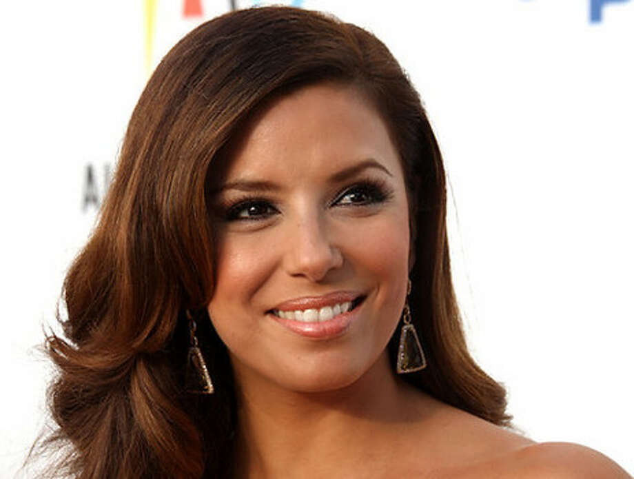 Eva Longoria Photo: Brown/Getty