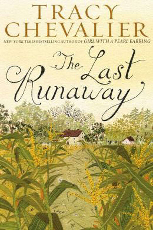 "Tracy Chevalier, the author of the best-selling ""Girl with a Pearl Earring,"" gives readers a fresh perspective on slavery through the eyes of an English immigrant to Ohio in 1850 in her new novel ""The Last Runaway."""
