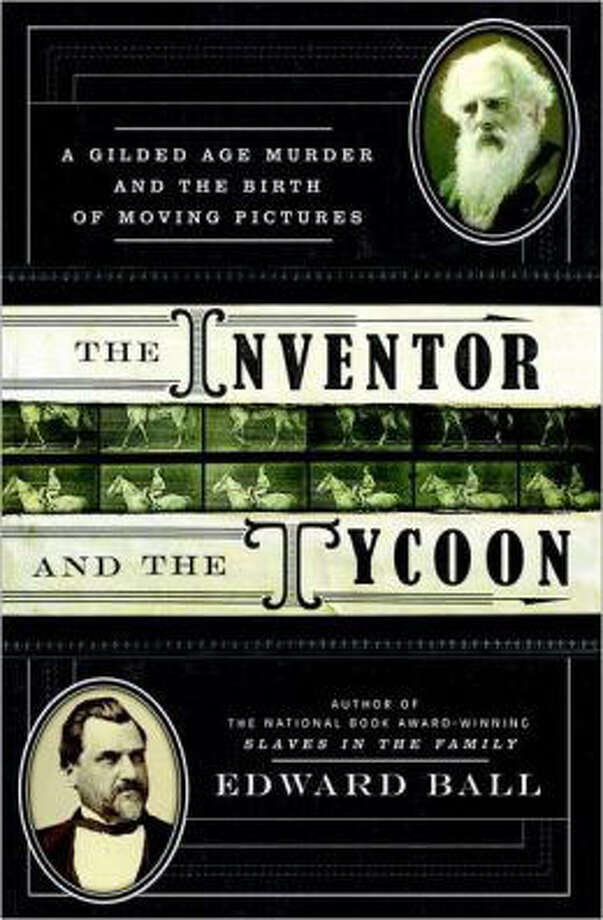 "Set securely in the context of the culture of the Gilded Age, ""The Inventor and the Tycoon"" provides a beautifully written account of the collaboration between millionaire Stanford White and Eadweard Muybridge, whose footage of racing horses marked the first motion picture."