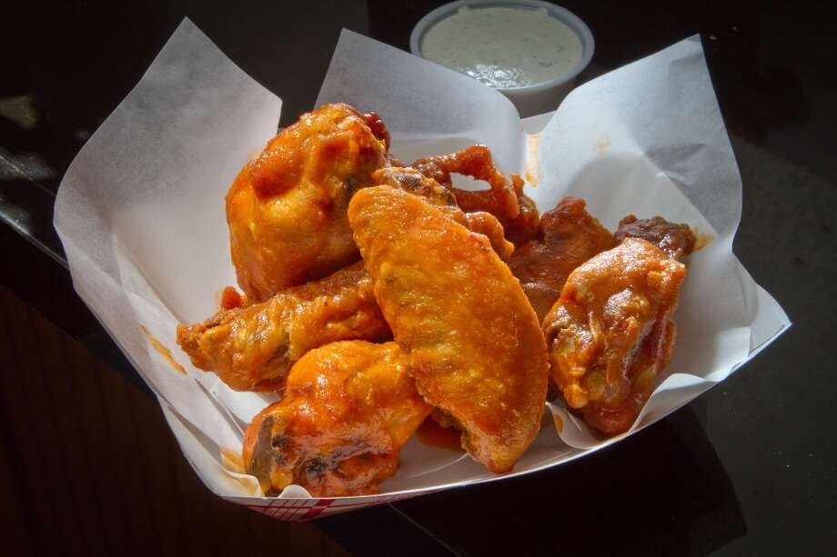 Wing Wings is taking preorders for all kinds of wing-related goodness and a lot more. Quite possibly some of the best wings in the city, here. .