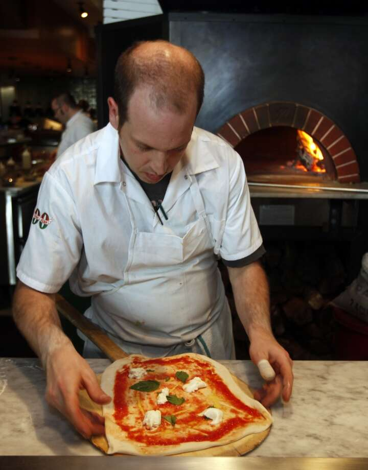 Zero Zero, if you didn't know, offers flash-frozen pizzas that you can cook at home. They always offer them, and will be doing so on Super Bowl Sunday.