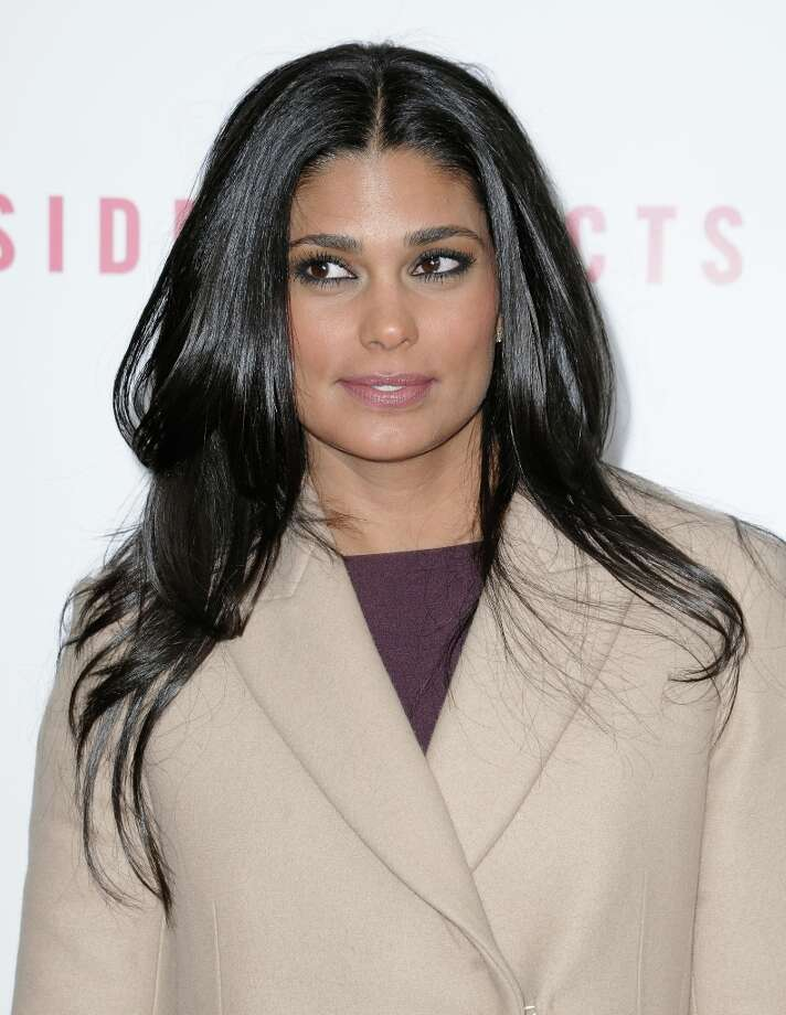 Rachel Roy attends the premiere of Side Effects hosted by Open Road with The Cinema Society and Michael Kors at AMC Lincoln Square Theater on January 31, 2013 in New York City. Photo: Dave Kotinsky, Getty Images / 2013 Getty Images
