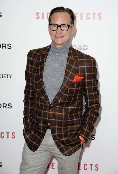 Carson Kressley attends the premiere of Side Effects hosted by Open Road with The Cinema Society and