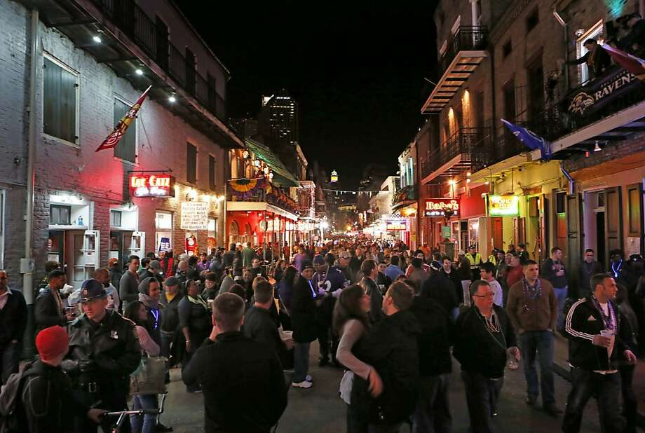 New Orleans: $90,000 – Unusual Expense: $2K+ per year in Mardi Gras krewe membership and expenses. Photo: Michael Macor, The Chronicle