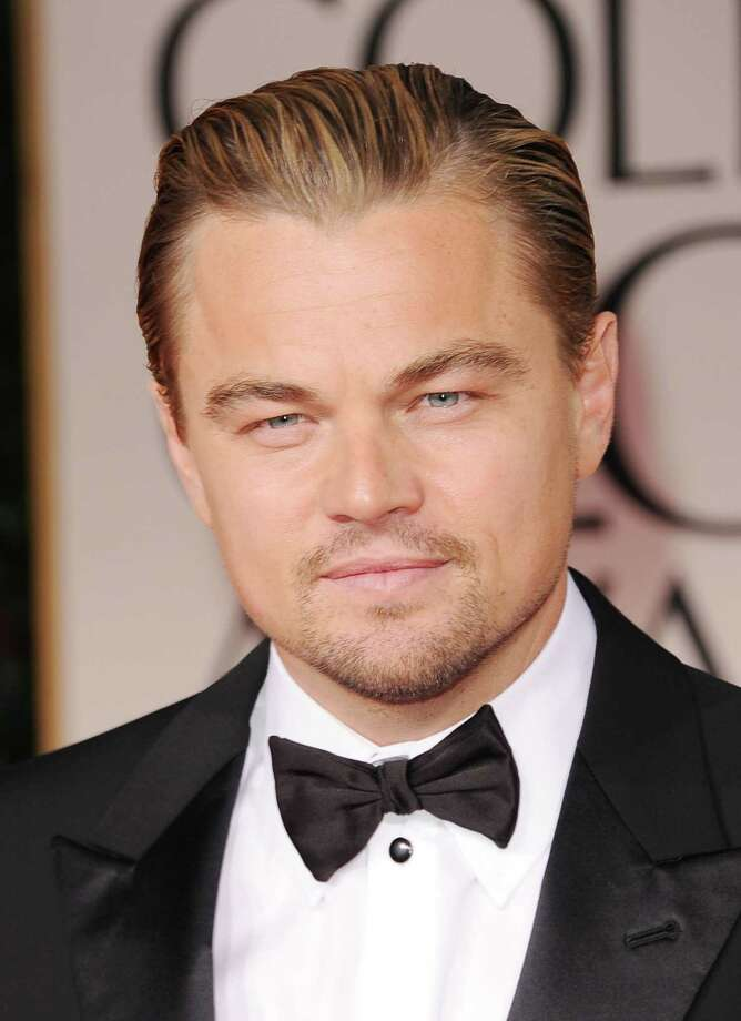 Leonardo Dicaprio channeled Howard Hughes in The Aviator. Photo: Jason Merritt, Getty Images / 2012 Getty Images