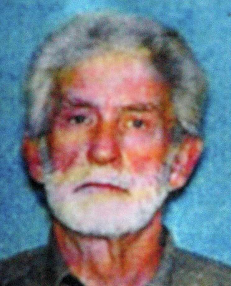 This photograph released by the Alabama Department of Public Safety shows Jimmy Lee Dykes, a 65-year-old retired truck driver officials identify as the suspect in a fatal shooting and hostage standoff in Midland City, Ala. (AP Photo/Alabama Department of Public Safety) Photo: Alabama Department Of Public Saf, HOPD / Alabama Department of Public Saf