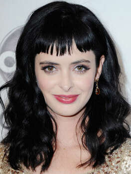 Actress Krysten Ritter Photo: Getty Images / 2012 Jon Kopaloff
