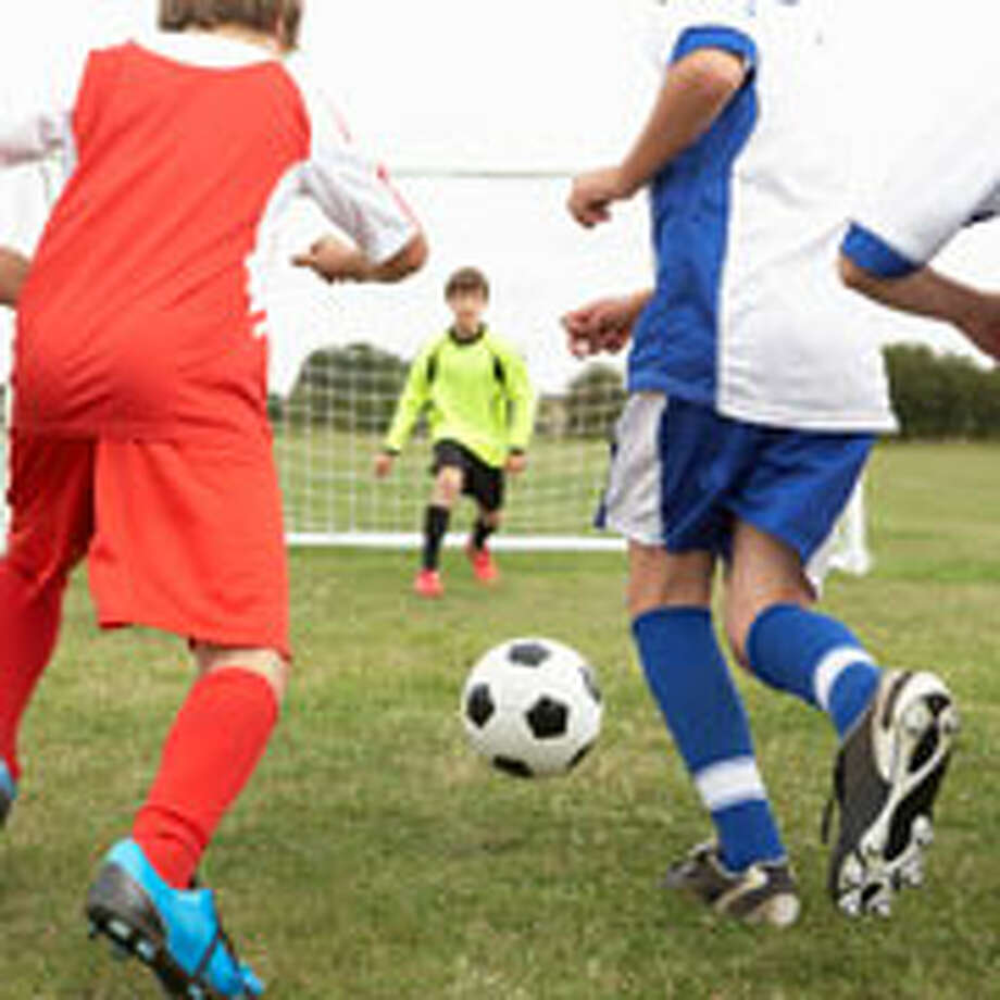 Be Choosy About Children's ActivitiesConsider limiting children's activities to only one or two per kid per school year. Imagine how relaxing life could be with only one practice schedule, one weekend game, and one victory party. If your family could use more downtime, consider what type of strategy could help you achieve that goal and share the new activity policy with your kids (and explain the reason behind your decision) before next season starts. Let your children have a say regarding which extracurricular is most important to them. If older kids insist on committing to multiple hobbies, ask them to help pay for a portion of the fees or equipment — it's a surefire strategy for getting them to rethink the importance of each activity. Photo: Getty Images/Blend Images / (c) Monkey Business Images