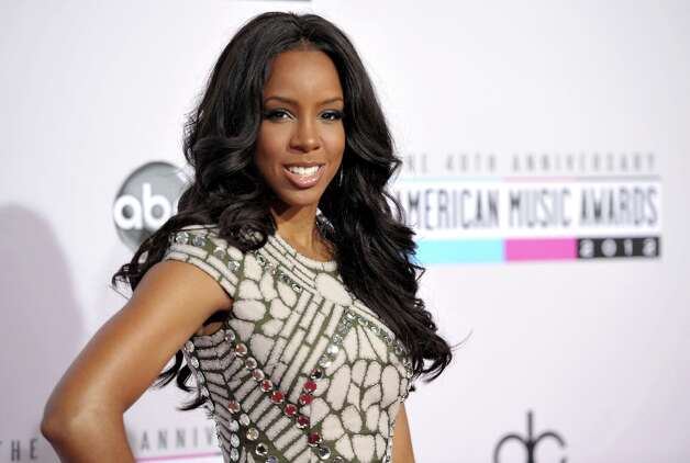 Kelly Rowland in 2012. She's released three solo albums since Destiny's Child went on hiatus. Photo: John Shearer, John Shearer/Invision/AP / AP2012