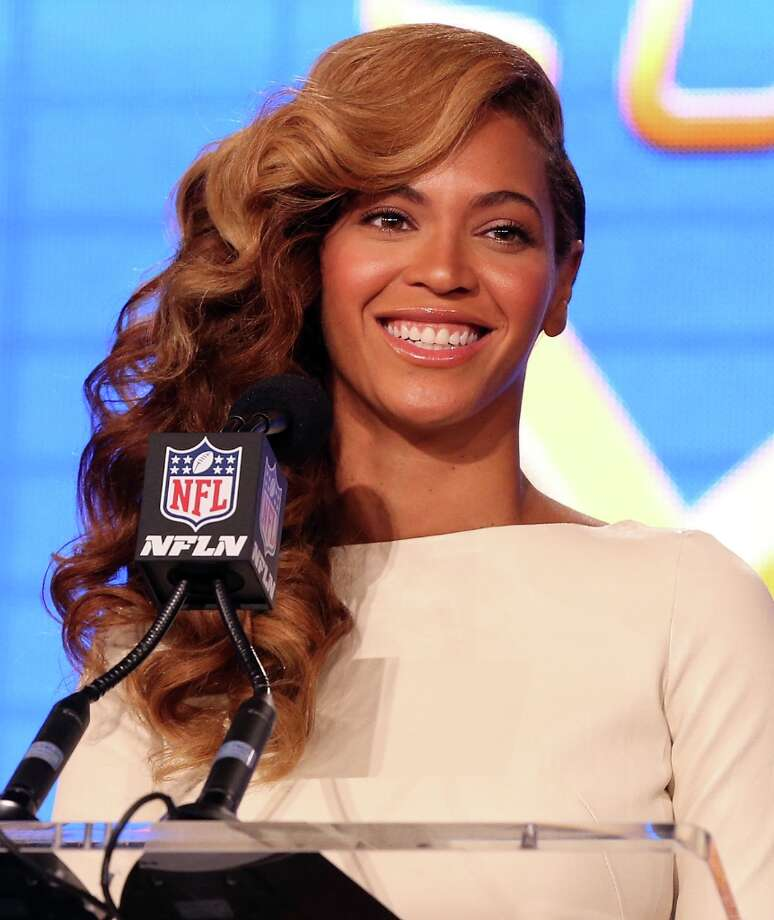 Unless you avoid all forms of media, it's tough not to know what Beyonce is up to these days. The mega-star is mom to Blue Ivy, wife to Jay-Z and performing at the Super Bowl in New Orleans. Photo: Christopher Polk, Getty Images / 2013 Getty Images