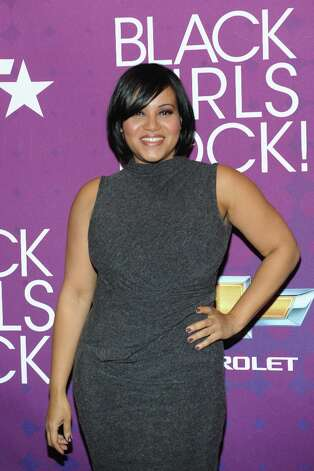 Cheryl Salt James in 2012. Photo: Brad Barket, Getty Images For BET / 2012 Getty Images