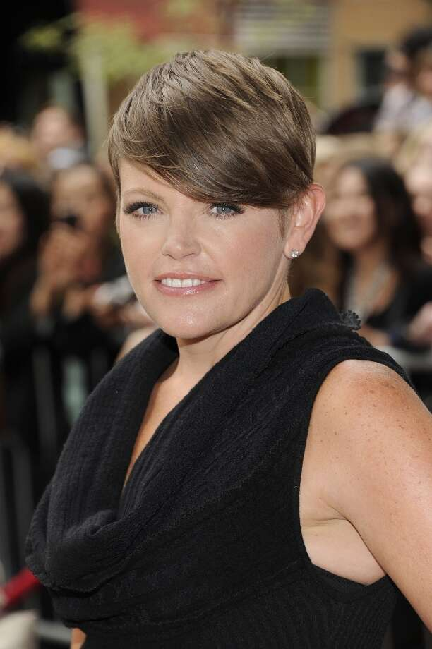 Natalie Maines at the West of Memphis movie premiere in 2012. Photo: Evan Agostini , Evan Agostini /Invision/AP / Invision
