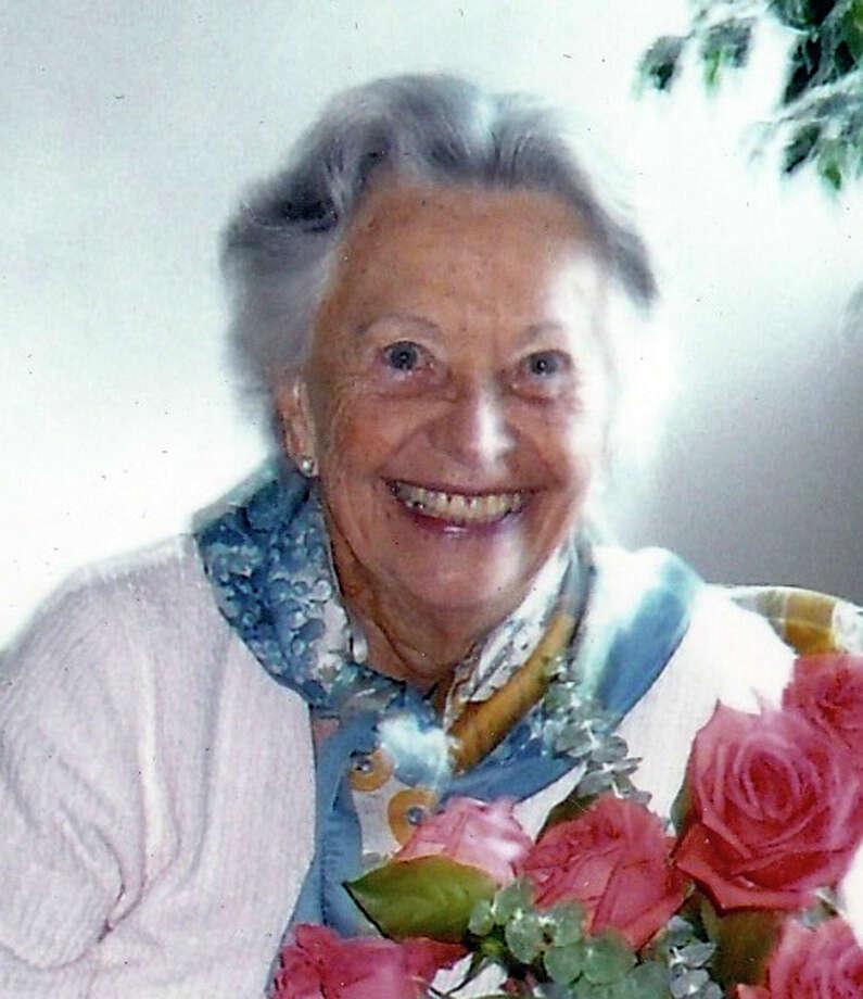 Veronica Maria Gábori Andújar