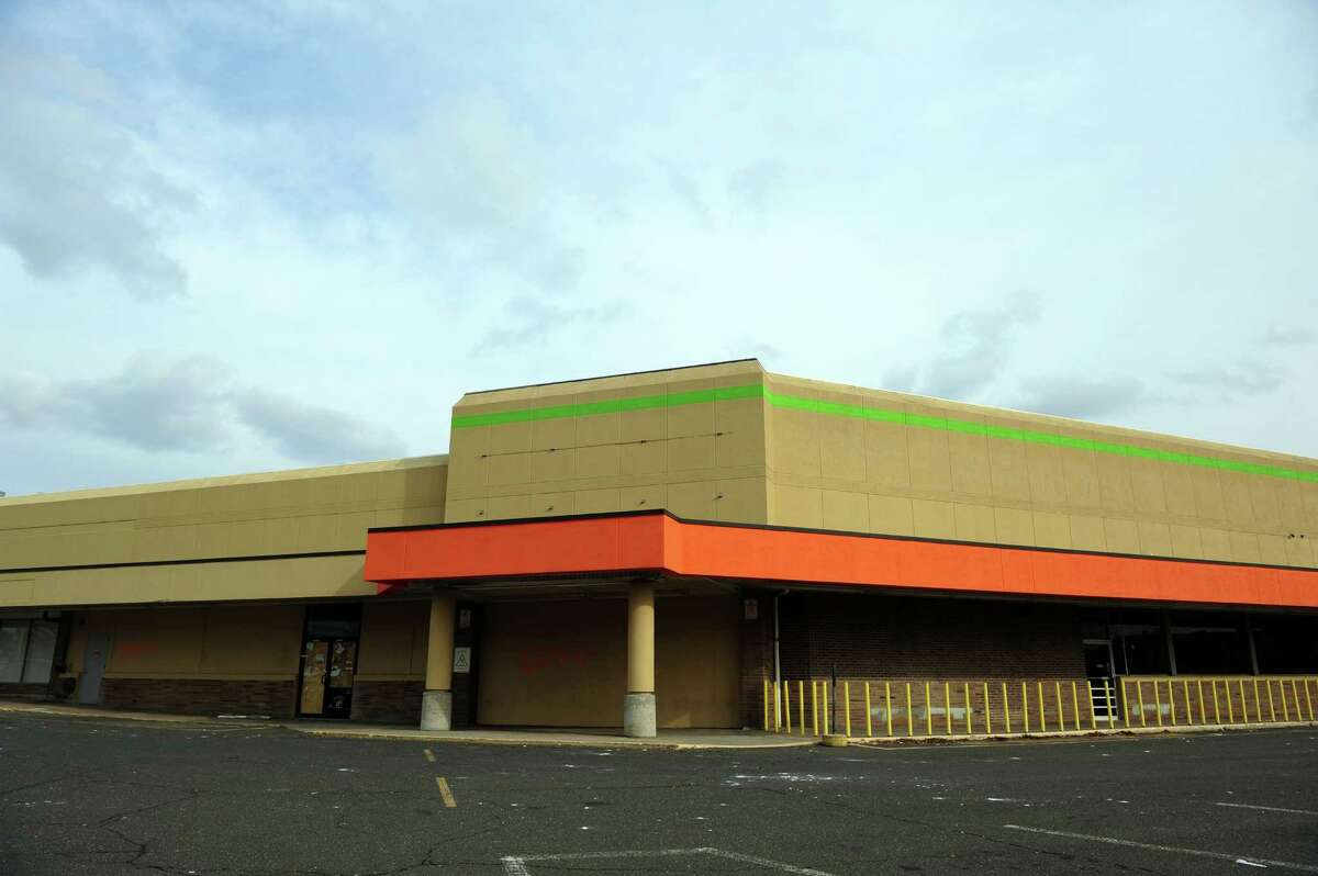 A developer has received zoning approval to demolish the former A&P on Park Ave. in Bridgeport, Conn. and replace it with a new grocery store, McDonald's drive thru, and other retailers. Some feel this use is not a good fit for the diverse neighborhood.