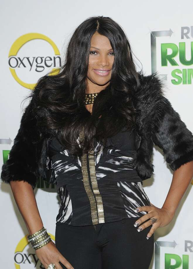 Sandra Pepa Denton in 2010. Photo: Dimitrios Kambouris, Getty Images / 2010 Getty Images