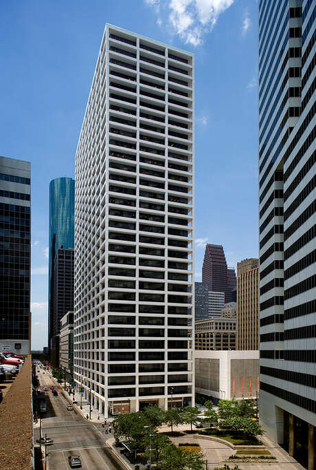 Energy XXI expanded its lease by 28,168 square feet for a total of 128,133 square feet at One City Centre, which is at 1021 Main. Photo: Courtesy Photo