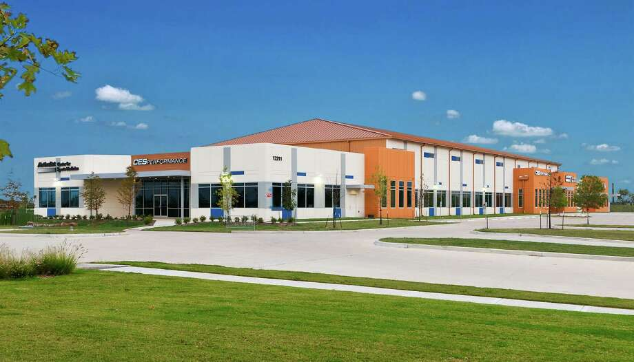 The Competitive Edge Sports Performance sports medicine and athletic facility has been completed. Photo: Courtesy Rendering / ©2012 Jerry Jones