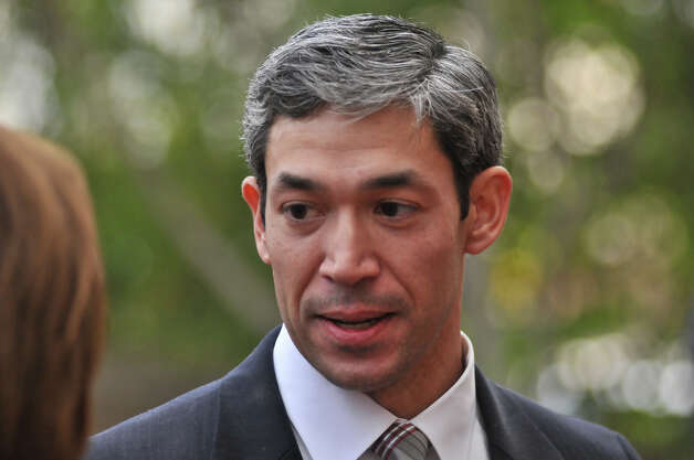 District 8 City Council candidate Ron Nirenberg is the best choice in the race. Photo: Robin Jerstad, San Antonio Express-News / San Antonio Express-News